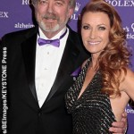 Jane Seymour and James Keach divorcing