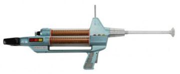 Star Trek phaser rifle tops auction