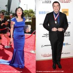 Margaret Cho 'outs' co-star John Travolta