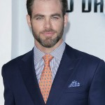 Chris Pine to join 'Into the Woods' cast