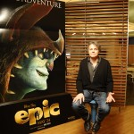 Chris Wedge Interview – Epic Director