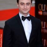 Daniel Radcliffe coached through gay love scene