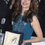Cannes International Film Festival 2013 award winners