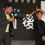 Jaden Smith embarrassed by his father Will Smith