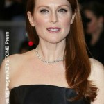 Julianne Moore in talks to play villain in Hunger Games: Mockingjay