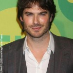 Ian Somerhalder to film The Anomaly
