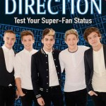 One Direction fans will love new book