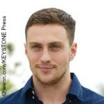 Aaron Taylor-Johnson may play Quicksilver in Avengers sequel