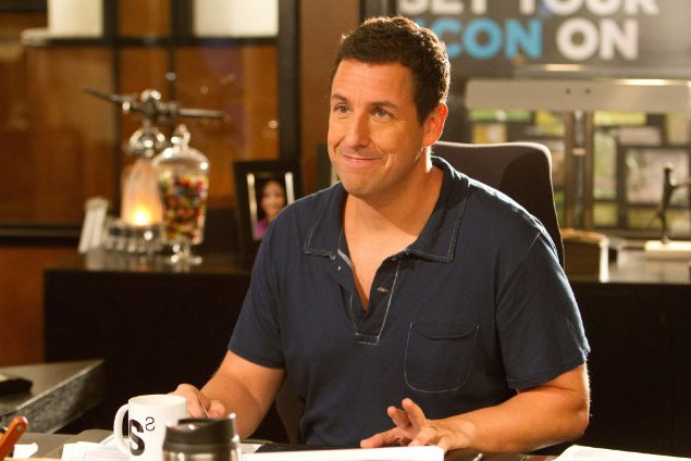 Adam Sandler may possibly be the most annoying celebrity on this list. In his movies he often plays the same dumb character — a goofball (usually who lisps). Check out his movie Jack and Jill for a doubly annoying dose of Sandler, playing a twin brother and sister. Did you happen to see his movie […]