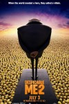 Despicable Me 2 do-minion-ates the weekend box office