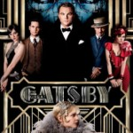 The Great Gatsby now on Blu-ray and DVD