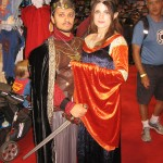 The stars come out for Fan Expo