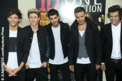 Extended version of One Direction: This Is Us headed to theaters
