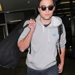 Robert Pattinson dating co-star?