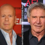 Bruce Willis out, Harrison Ford in for The Expendables 3