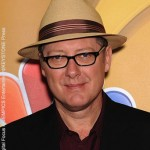 James Spader to play Ultron in Avengers sequel