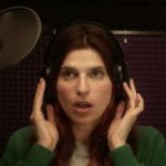 Lake Bell Interview: In A World…
