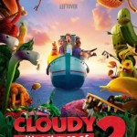 Cloudy with a Chance of Meatballs 2 dominates weekend box office