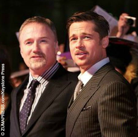 "David Fincher and Brad Pitt were friends long before becoming the Oscar-nominated director and movie star team they are today. But that all changed after they worked together for the first time in 1995's Se7en. ""We'd meet at a diner or a Denny's in Hollywood and nobody bothered us. Three weeks into Se7en, we needed […]"