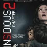 Insidious sequel haunts weekend box office