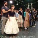Les Miserables opens in Toronto September 27