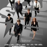 Now You See Me on DVD and Blu-ray