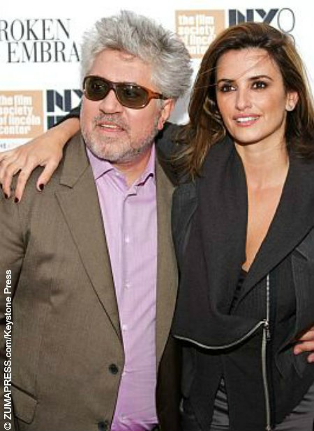 """Pedro Almodovar and Penelope Cruz's history is quite an interesting one that supports the idea of fate. Back in her native of Alcobendas, Spain, Cruz grew up watching Almodovar's movies, not knowing that she would eventually become his muse. """"He changed the way I looked at the world before I even knew him,"""" revealed Cruz […]"""