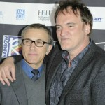 Quentin Tarantino: Christoph Waltz, Samuel L. Jackson