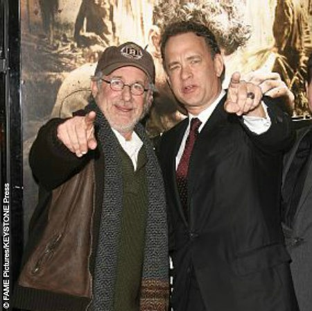 When you think of the world's most famous film director, the first name that pops into your mind is most likely Steven Spielberg. Likewise, if you think of the world's biggest movie star, Tom Hanks is right at the top. Together, they've formed one of Hollywood's most successful filmmaker and actor teams. Spielberg first directed […]