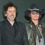 Tim Burton: Johnny Depp, Helena Bonham Carter