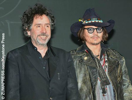 If you're a fan of Tim Burton's dark and quirky films, then you know that he has two muses: Johnny Depp and Helena Bonham Carter. For Burton Depp has taken the risks of playing roles such as a man with scissor hands in Edward Scissorhands, the worst director of all-time in Ed Wood, a quirky […]