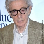 Woody Allen to receive honorary Golden Globe