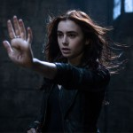 Lily Collins most dangerous celebrity search
