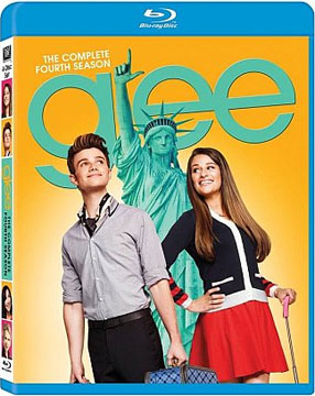 Glee The Complete Fourth Season