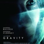 Gravity holds top spot at weekend box office