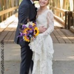 Kelly Clarkson weds fiancé in countryside wedding