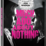 Much Ado About Nothing DVD review
