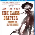 High Plains Drifter 40th anniversary Blu-ray review