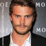 Jamie Dornan cast as Christian Grey in 50 Shades of Grey