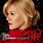 Kelly Clarkson's first Christmas album – Wrapped In Red