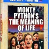 Monty Python's The Meaning of Life 30th Anniversary Blu-ray