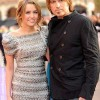 Billy Ray Cyrus: Miley is happy about breakup