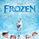 Frozen and Homefront lead new releases