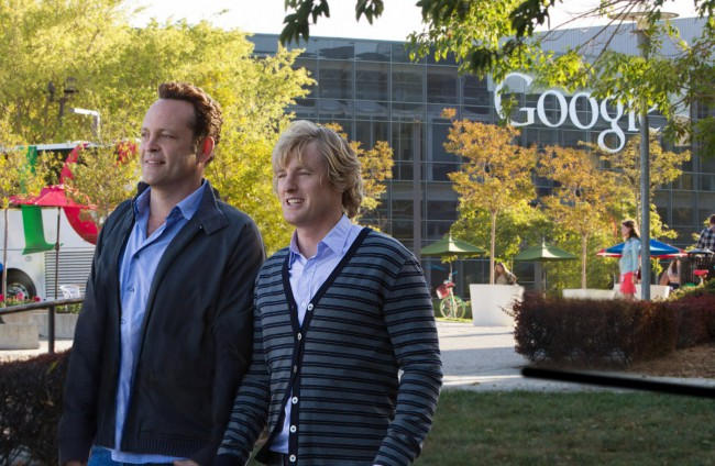 Salesmen Billy McMahon (Vince Vaughn) and Nick Campbell (Owen Wilson) find themselves without a job when the company they work for goes out of business due to the digital age. The two manage to get internships at Google alongside dozens of brilliant college students. With barely any technological skills, the two middle-aged men must compete […]