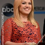 Fox News anchor apologizes for fat-shaming Kelly Clarkson