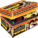 The Mod Squad The Complete Collection on DVD