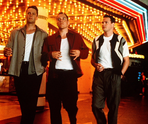 vince vaughn las vegas movie