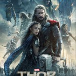 Thor: The Dark World continues to smash weekend box office