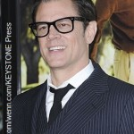 Johnny Knoxville discovers his incestuous lineage