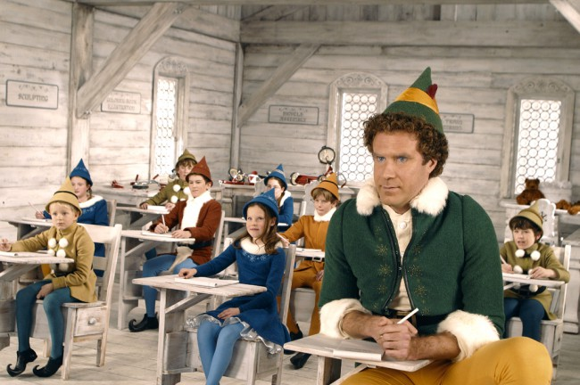 When Buddy the elf (Will Ferrell) realizes his true identity as a human, he is sent to New York City during the Christmas season to find his biological family, all while spreading holiday cheer. With a Tribute rating of 4.4 stars, this hilarious comedy shows viewers the true meaning of Christmas.
